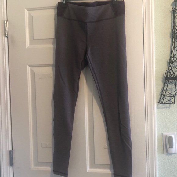 4924d11cd45 Lucy purple winter legging size large gently used